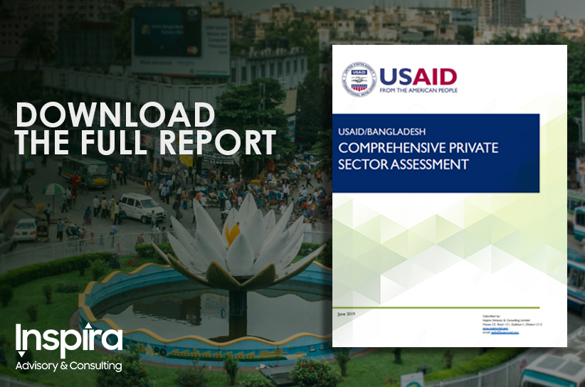 USAID Bangladesh Private Sector Assessment report download